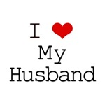 I Heart My Husband