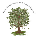 Prune Your Spending and Watch Your Savings Grow