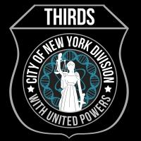 THIRDS NYC Division