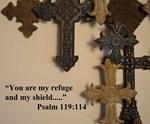 Psalm Verse
