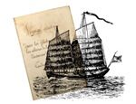 Voyage Sailing Ship