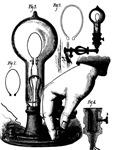 Steampunk Invention