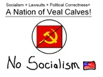 Nation of Veal Calves