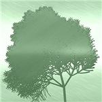 metal art tree-more colors