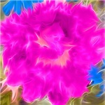 flower effect-more colors