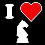 I Heart Chess