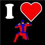 I Heart Wrestling