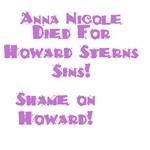 Anna Nicole Smith Stuff