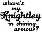 Knightley in Shining Armour
