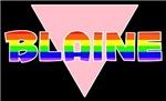 Blaine Gay Pride (#001)