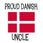 Proud Danish Uncle
