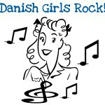 Danish Girls Rock