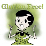Glutton Free Humor T-shirts and Gifts