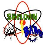 Big Bang Theory Love Sheldon