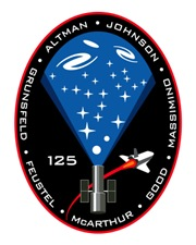 STS-125 Hubble Space Telescope Repair Mission
