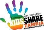 Kids Share Zambia Logo