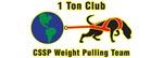 1 Ton Club