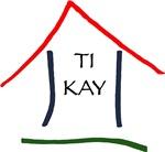 Little House Ti Kay Logo