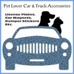 Pet Lover Car Accessories