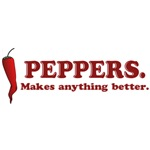 Pepper Lovers T-Shirts