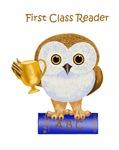 First Class Reader