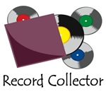 Record Collector T-shirts and gifts.