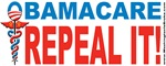 Obamacare... Repeal It!