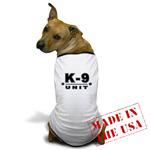 Just Dog Shirts