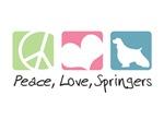Peace, Love, Springers
