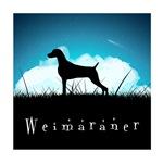 Nightsky Weimaraner
