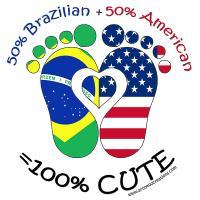 Brazilian American Baby