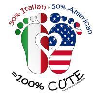 Italian American Baby