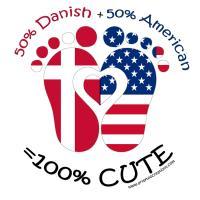 Danish American Baby