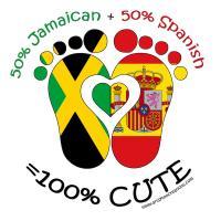 Jamaican Spanish Baby