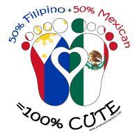 Filipino Mexican Baby