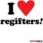 I Love regifters!