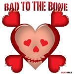 Valenskull is Bad to the Bone!