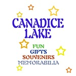 Fun Canadice Lake items.