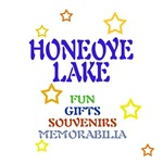 For Honeoye Lake area lovers!