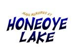 Honeoye Lake - memories