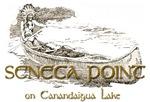 Seneca Point on Cdga. Lake.