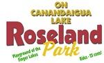 Roseland Park - reminiscing