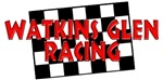 Racing at the Glen