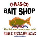 O-WAS-CO Bait Shop