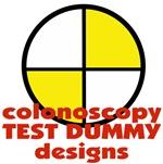 Colonoscopy Test Dummy