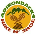ADK Hike n' Shoe