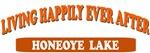 Living happily-Honeoye Lake