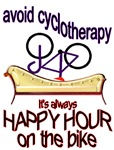 Avoid Cyclotherapy-Happy