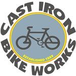 CAST IRON BIKE WORKS