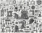 Vintage Physics tools 1